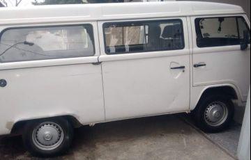 Volkswagen Kombi Standard 1.4 (Flex) - Foto #1