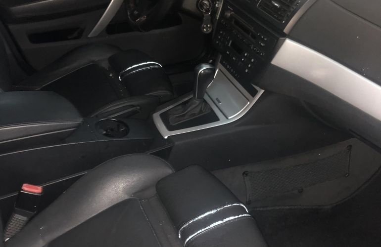 BMW X3 2.5 Si Family - Foto #1
