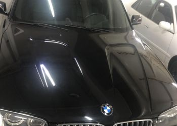 BMW X3 2.5 Si Family - Foto #2