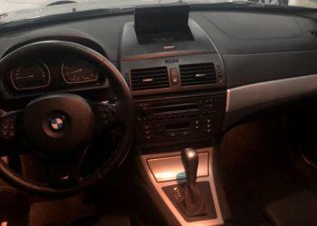 BMW X3 2.5 Si Family - Foto #3