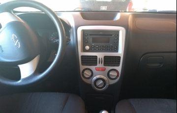 Chery Celer Sedan 1.5 16V (Flex) - Foto #5