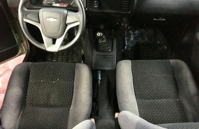 Chevrolet Chevette Sedan 1.6 - Foto #7
