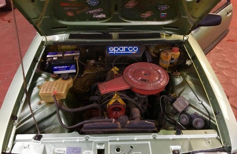 Chevrolet Chevette Sedan 1.6 - Foto #8