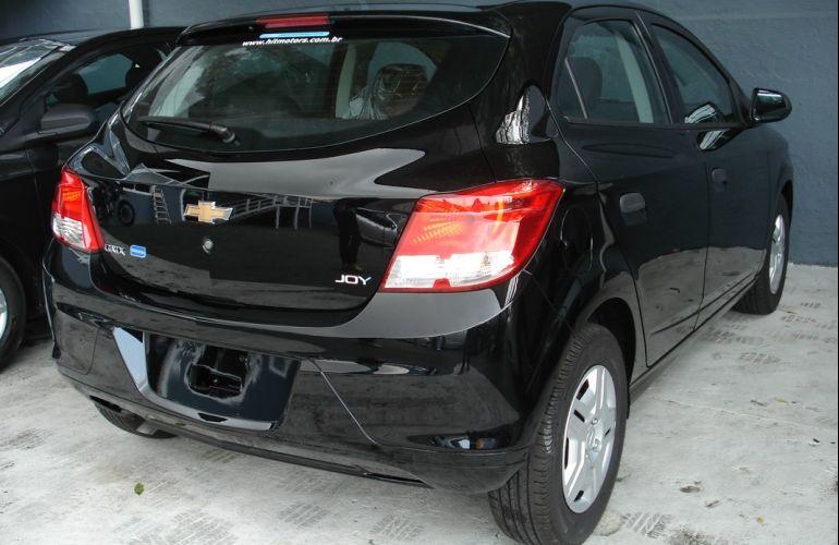 Chevrolet Onix 1.0 MPFi Joy 8v - Foto #6