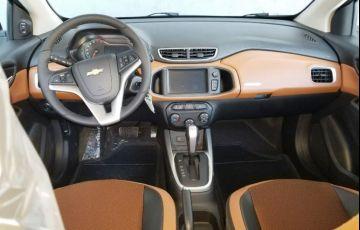 Chevrolet Onix 1.4 MPFi Activ 8v - Foto #10
