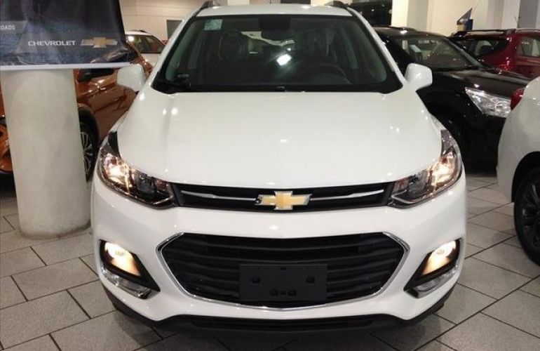 Chevrolet Tracker 1.4 16V Turbo Lt - Foto #2
