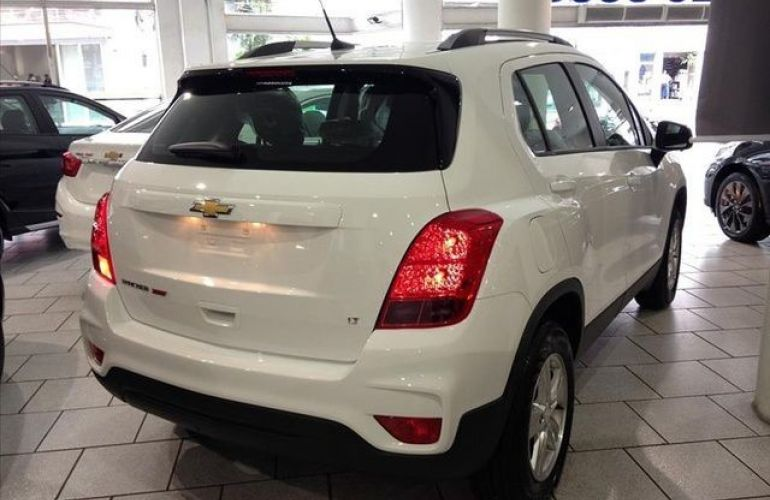 Chevrolet Tracker 1.4 16V Turbo Lt - Foto #5
