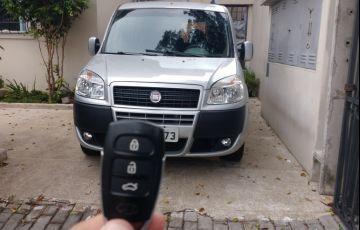 Fiat Doblò Essence 1.8 16V (Flex) - Foto #6