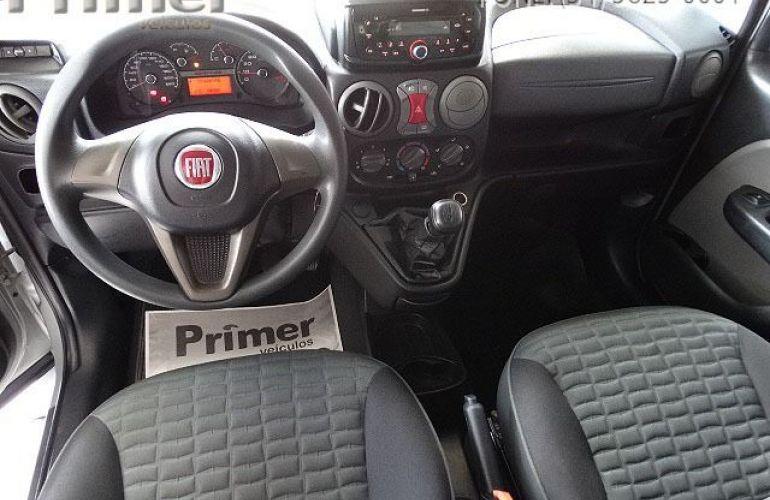 Fiat Doblò Adventure 1.8 16V (Flex) - Foto #10