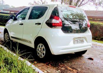 Fiat Mobi Evo Easy 1.0 (Flex) - Foto #5