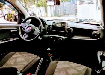 Fiat Mobi Evo Easy 1.0 (Flex) - Foto #7