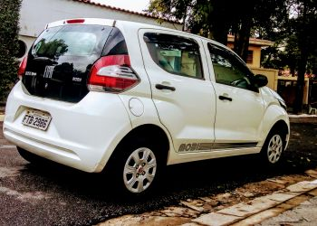 Fiat Mobi Evo Easy 1.0 (Flex) - Foto #10
