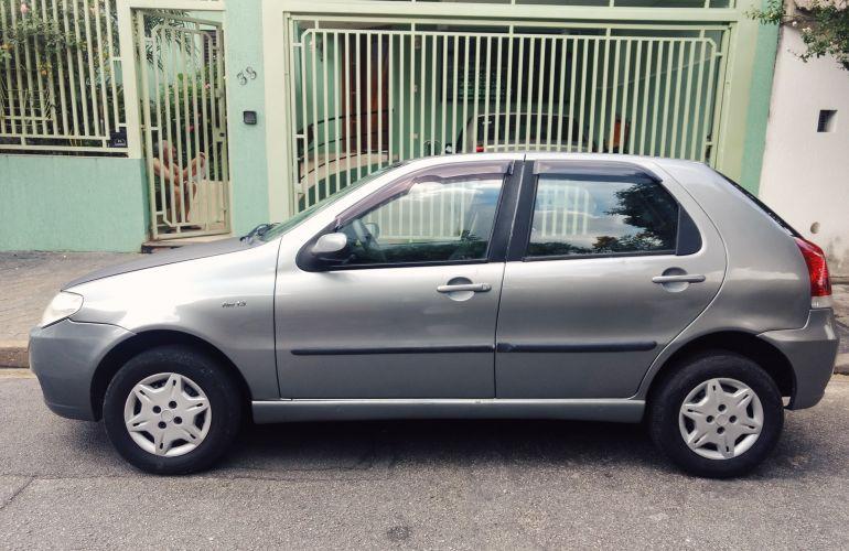 Fiat Palio ELX 1.3 8V (Flex) - Foto #6