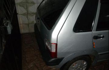 Fiat Uno Mille Fire 1.0 (Flex) - Foto #8