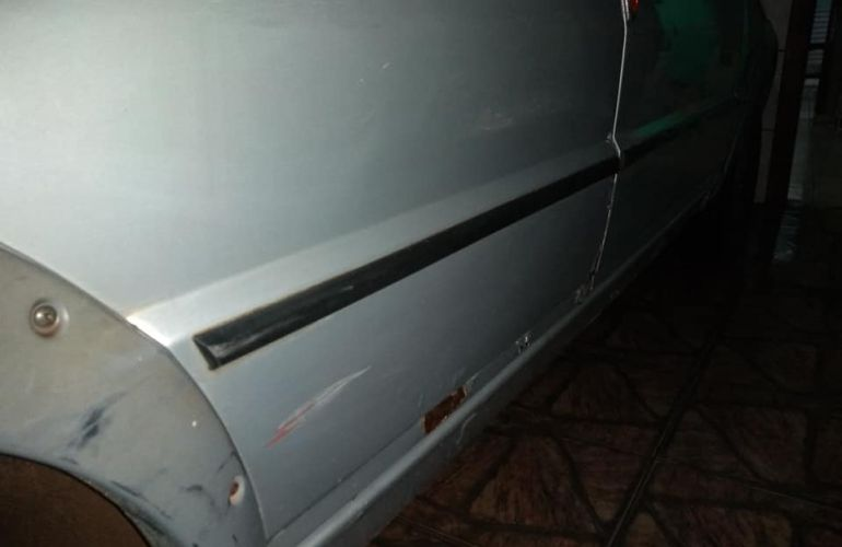 Fiat Uno Mille Fire 1.0 (Flex) - Foto #9