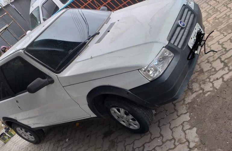 Fiat Uno Mille Fire 1.0 (Flex) - Foto #4