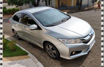 Honda City EXL 1.5 CVT (Flex) - Foto #6
