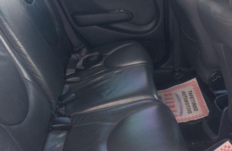 Honda Fit EX 1.5 16V (aut) - Foto #2