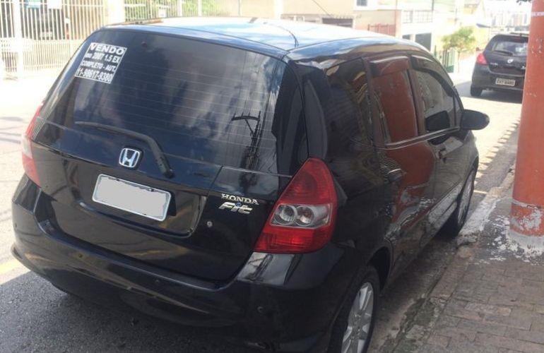 Honda Fit EX 1.5 16V (aut) - Foto #7