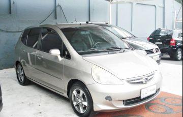 Honda Fit 1.4 Lxl 8v - Foto #1