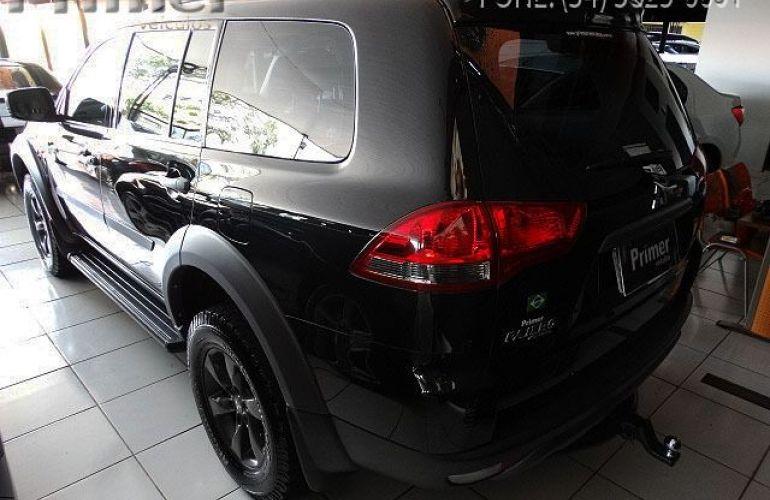 Mitsubishi Pajero Outdoor 3.2 16V - Foto #4