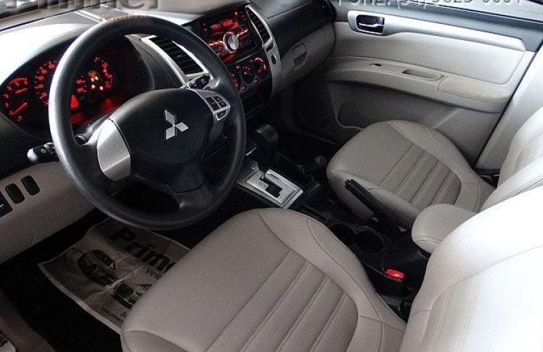 Mitsubishi Pajero Outdoor 3.2 16V - Foto #6