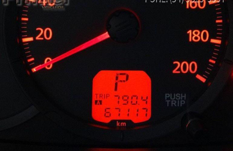 Mitsubishi Pajero Outdoor 3.2 16V - Foto #7