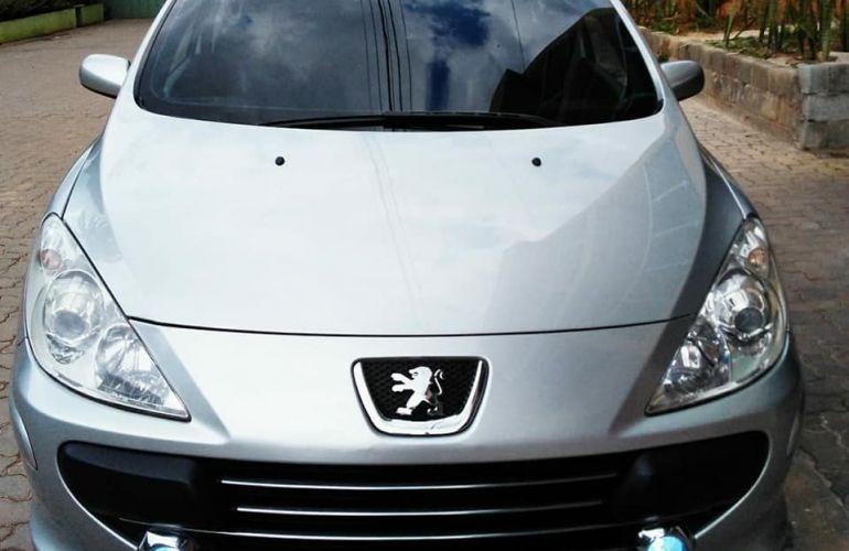 Peugeot 307 Hatch. Presence 1.6 16V (flex) - Foto #6
