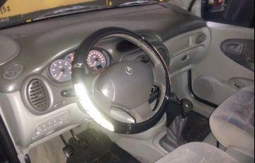 Renault Scénic RXE 1.6 16V - Foto #4