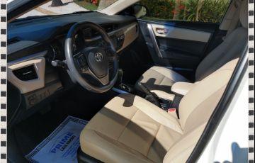 Toyota Corolla Sedan 2.0 Dual VVT-I Flex Altis Multi-Drive S - Foto #8