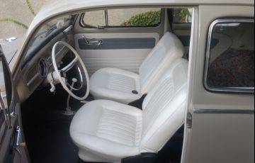 Volkswagen Fusca - Foto #9