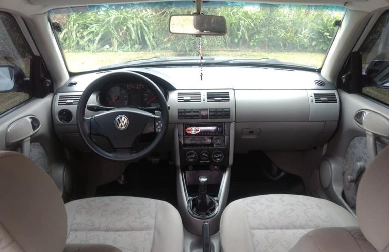 Volkswagen Gol 1.0 MI - Foto #1