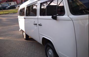 Volkswagen Kombi Standard 1.4 (Flex) - Foto #9