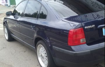 Volkswagen Passat 1.8 Turbo 20V