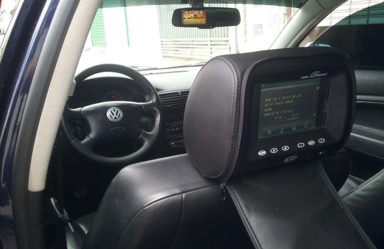Volkswagen Passat 1.8 Turbo 20V - Foto #6