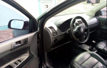 Volkswagen Polo Sedan 1.6 8V (Flex) - Foto #3