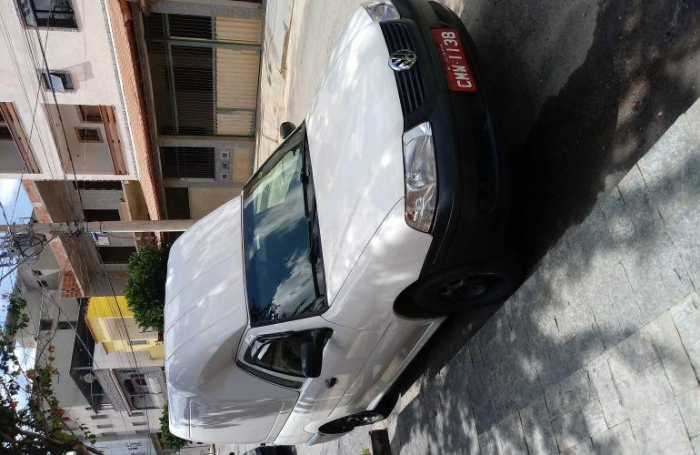 Volkswagen Saveiro 1.6 MI Frotista - Foto #3