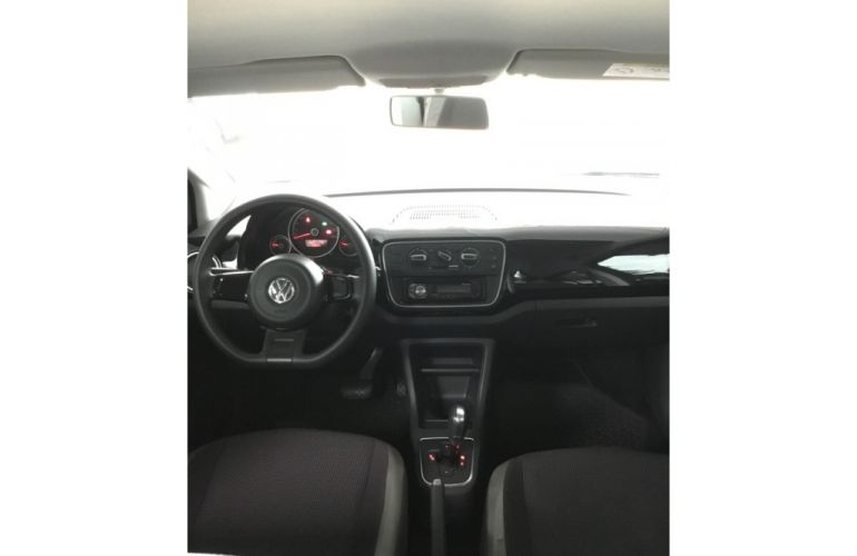 Volkswagen Up! 1.0 12v E-Flex high up! I-Motion - Foto #7