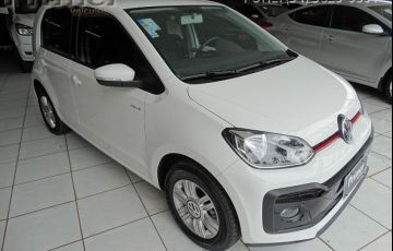 Volkswagen up! Move 1.0 TSI Total Flex - Foto #3