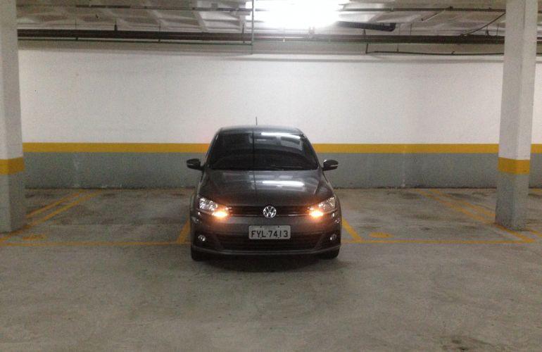 Volkswagen Voyage 1.6 MSI Comfortline I-Motion (Flex) - Foto #1