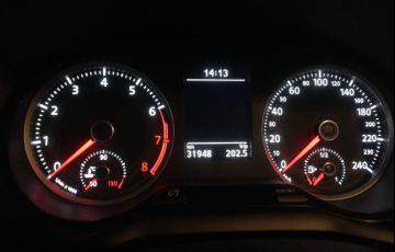 Volkswagen Voyage 1.6 MSI Comfortline I-Motion (Flex) - Foto #2