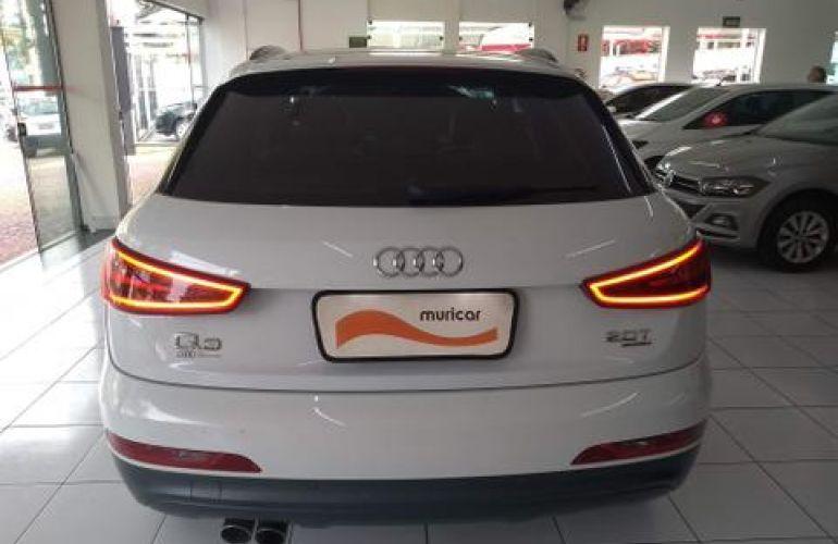Audi Q3 2.0 TFSI Ambiente S Tronic Quattro - Foto #5