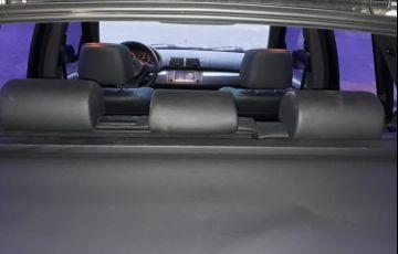 BMW X5 4.8is 4x4 - Foto #4