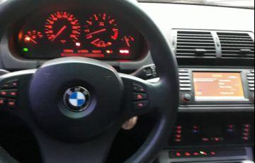 BMW X5 4.8is 4x4 - Foto #5