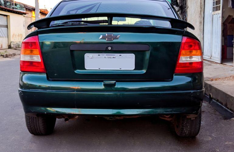 Chevrolet Astra Hatch GLS 2.0 MPFi - Foto #2
