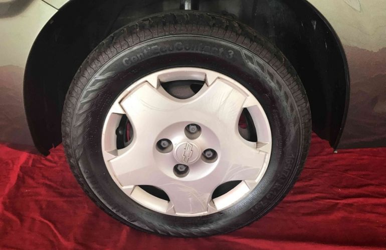 Chevrolet Celta Spirit 1.0 VHC 4p - Foto #10