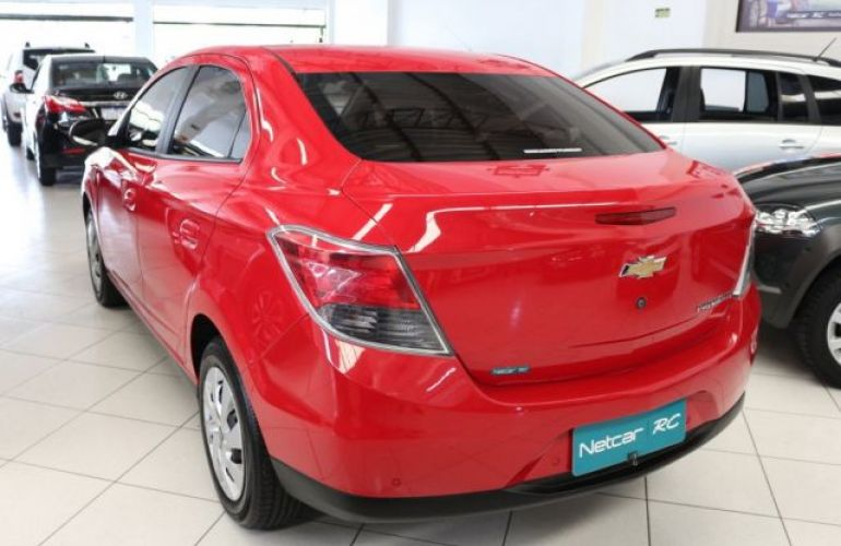 Chevrolet Prisma LT 1.4 SPE/4 8V Flex - Foto #2