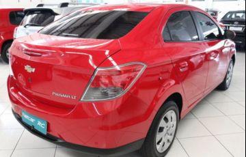 Chevrolet Prisma LT 1.4 SPE/4 8V Flex - Foto #3