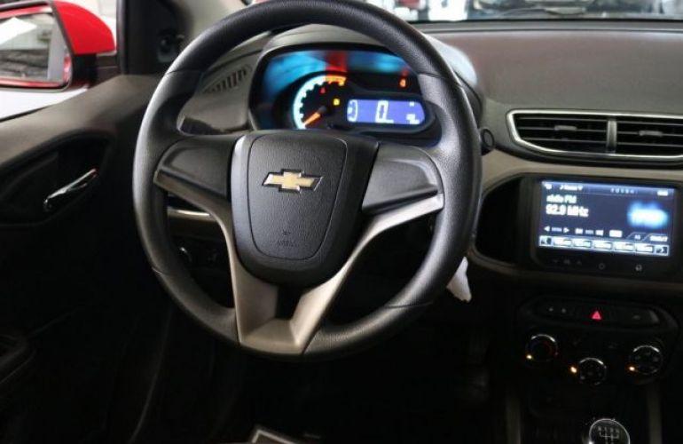 Chevrolet Prisma LT 1.4 SPE/4 8V Flex - Foto #4