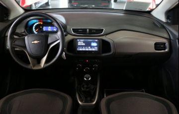 Chevrolet Prisma LT 1.4 SPE/4 8V Flex - Foto #10